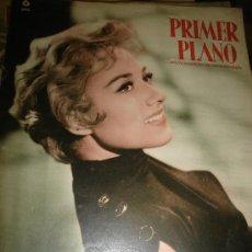 Cine: REVISTA PRIMER PLANO. Nº987. 1959 - CAROLE LESLIE, Mº FERNANDA LADRON DE GUEVARA, LARRAÑAGA. Lote 29046746