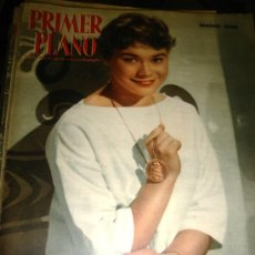 Cine: REVISTA PRIMER PLANO. Nº988. 1959 - HEATHER SEARS, OLGA ANDRE, ROSSELLINI, CARMEN DE LIRIO. Lote 29046765
