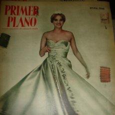 Cine: REVISTA PRIMER PLANO. Nº998. 1959 - SYLVIA SYMS, HITCHCOCK, JAYNE MANSFIELD, LOIS DANE. Lote 29047040