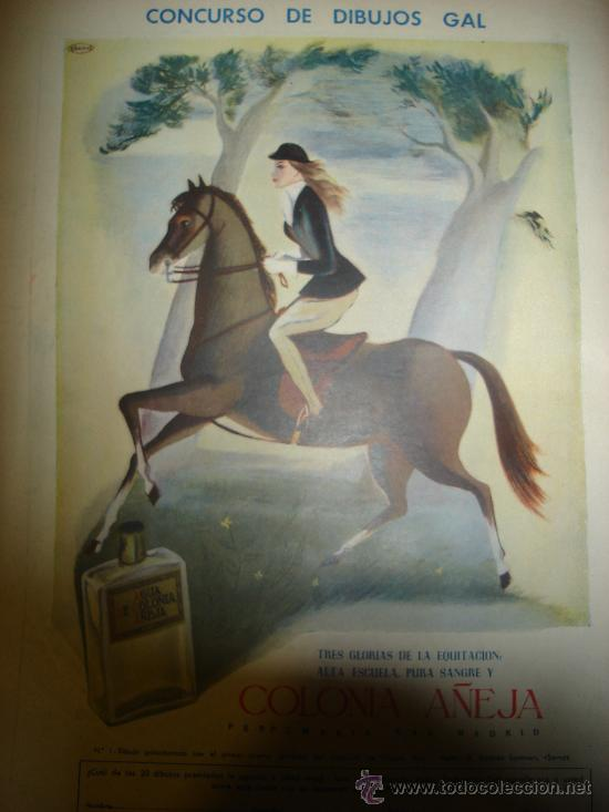 Cine: REVISTA PRIMER PLANO. Nº470. 1949 - NUMERO ESPECIAL. SHIRLEY TEMPLE, TYRONE POWER, AVA GARDNER - Foto 2 - 29046595