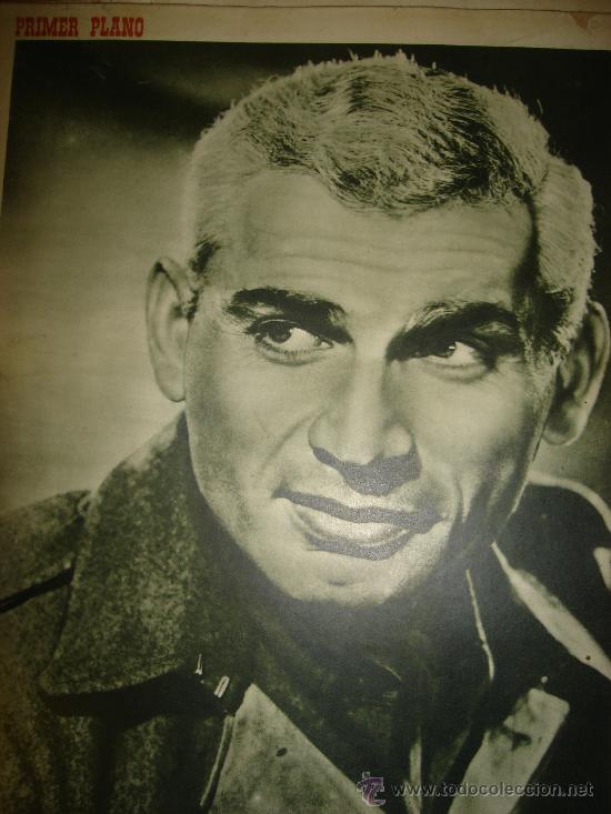 Cine: REVISTA PRIMER PLANO. Nº987. 1959 - CAROLE LESLIE, Mº FERNANDA LADRON DE GUEVARA, LARRAÑAGA - Foto 2 - 29046746