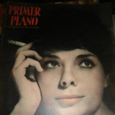 Cine: REVISTA PRIMER PLANO. Nº957 1959 - MARIA CUADRA, DEBORAH KERR, RITA HAYWORTH, BURT LANCASTER. Lote 46607594