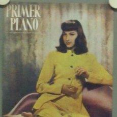 Cine: OM26 FRANCES RAMSDEN REVISTA ESPAÑOLA PRIMER PLANO AGOSTO 1947. Lote 29107929