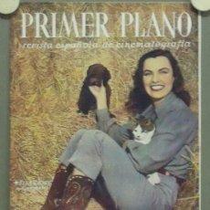 Cine: OM30 ELLA RAINES REVISTA ESPAÑOLA PRIMER PLANO OCTUBRE 1946. Lote 29108124