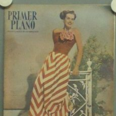 Cine: OM31 JANIS PAIGE REVISTA ESPAÑOLA PRIMER PLANO FEBRERO 1948. Lote 29109155