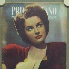Cine: OM32 MARIA EUGENIA REVISTA ESPAÑOLA PRIMER PLANO MAYO 1947. Lote 29109189