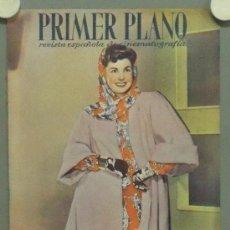 Cine: OM37 ESTHER WILLIAMS REVISTA ESPAÑOLA PRIMER PLANO JULIO 1947. Lote 29110011
