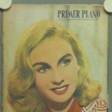 Cine: OM38 JEAN SIMMONS REVISTA ESPAÑOLA PRIMER PLANO ENERO 1948. Lote 29110088