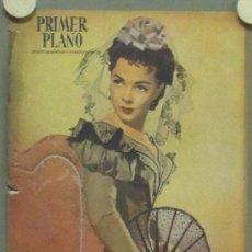 Cine: OM41 KATHRYN GRAYSON REVISTA ESPAÑOLA PRIMER PLANO DICIEMBRE 1947. Lote 29110698