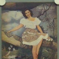 Cine: OM45 SUSAN HAYWARD REVISTA ESPAÑOLA PRIMER PLANO FEBRERO 1948. Lote 29111354