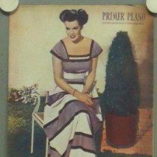 Cine: OM53 JANIS PAIGE REVISTA ESPAÑOLA PRIMER PLANO MAYO 1948. Lote 29111835