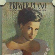 Cine: OM55 GLORIA DE HAVEN REVISTA ESPAÑOLA PRIMER PLANO OCTUBRE 1947. Lote 29112307