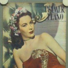 Cine: OM60 ANDREA KING REVISTA ESPAÑOLA PRIMER PLANO JULIO 1947. Lote 29131563