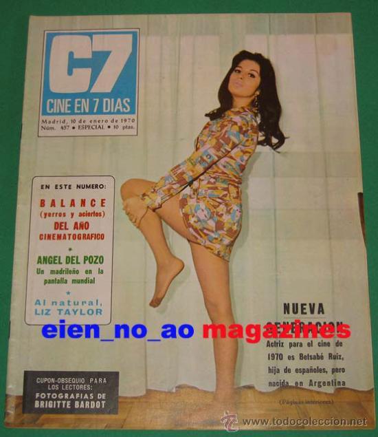 Betsabe Ruiz Nude Photos 7