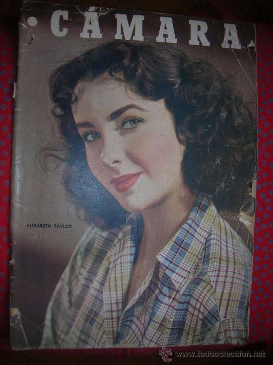 CÁMARA Nº 148 -1 MARZO DE 1949 (Cine - Revistas - Cámara)