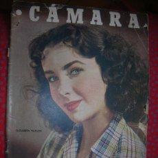 Cine: CÁMARA Nº 148 -1 MARZO DE 1949. Lote 29322878