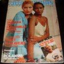 Cine: FOTOGRAMAS - Nº 1573 - DICIEMBRE 1978 - BARBARA REY LAURA GEMSER EMMANUELLE NEGRA. Lote 29438945