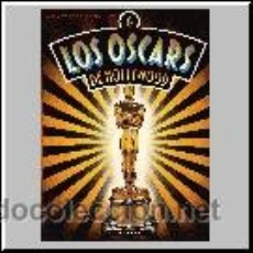 Cine: LOS OSCARS DE HOLLYWOOD PLANETA DE AGOSTINI VOLUMEN II FASCICULO 15 COLECCIONABLE. Lote 29607373