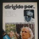 Cine: DIRIGIDO POR Nº 34. ROBERT ALDRICH, CECIL B. DEMILLE.. Lote 30039953