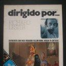 Cine: DIRIGIDO POR Nº 35 RICHARD LESTER. FELLINI. Lote 30040054