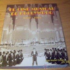 Cinéma: CINE MUSICAL DE HOLLYWOOD 1927 - 1944 - JOAN MUNSO - FILM IDEAL 1997 , 1º ED.. Lote 30222932