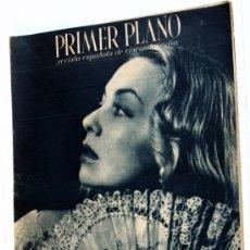Cine: PRIMER PLANO Nº 201 - REVISTA ESPAÑOLA DE CINEMATOGRAFIA - JOSITA HERNAN-. Lote 30565992