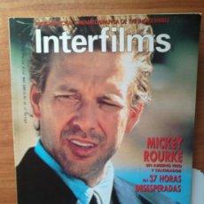 Cine: INTERFILMS Nº 25. Lote 30667079