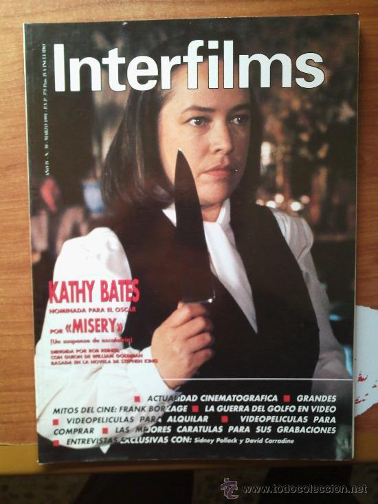 INTERFILMS Nº 30 (Cine - Revistas - Interfilms)