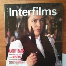 Cine: INTERFILMS Nº 30. Lote 30667230
