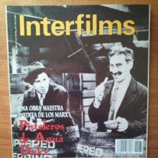 Cine: INTERFILMS Nº 31. Lote 30667254