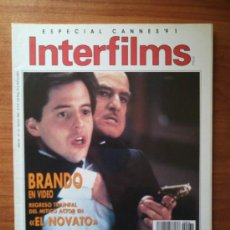 Cine: INTERFILMS Nº 32. Lote 30667264