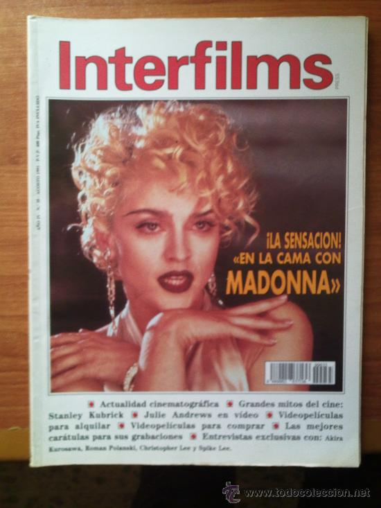 INTERFILMS Nº 35 (Cine - Revistas - Interfilms)