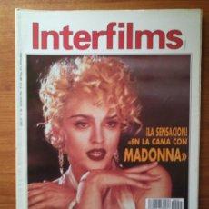 Cine: INTERFILMS Nº 35. Lote 30667272