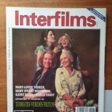 Cine: INTERFILMS Nº 42. Lote 30667280
