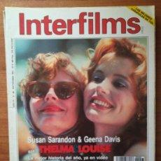 Cine: INTERFILMS Nº 48. Lote 30667289