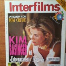 Cine: INTERFILMS Nº 63. Lote 30667307