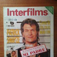 Cine: INTERFILMS Nº 68. Lote 30667334