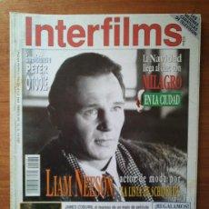 Cine: INTERFILMS Nº 75. Lote 30667346