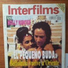Cine: INTERFILMS Nº 64. Lote 30667497