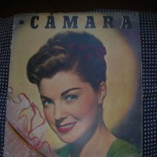 Cine: CÁMARA -1 MAYO DE 1949- ESTHER WILLIAMS-. Lote 30677213