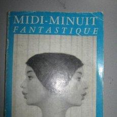 Cine: MIDI MINUIT FANTASTIQUE. JULIET 1964. Lote 30924484