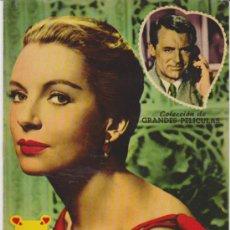 Cine: TU Y YO. GRANDES PELÍCULAS. FHER 1959.. Lote 31076859