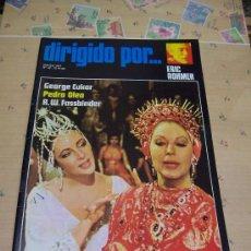 Cine: DIRIGIDO POR...ERIC ROHMER - Nº 42 - MARZO 1977 - ILUSTRADA. Lote 31256238