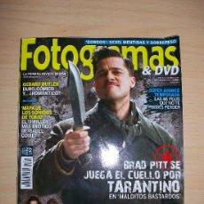 Cine: FOTOGRAMAS Nº 1991 - VERSIÓN MINI. Lote 31309205