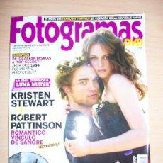 Cine: FOTOGRAMAS Nº 1993 - VERSIÓN MINI. Lote 31309221
