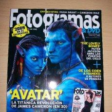 Cine: FOTOGRAMAS Nº 1995 - VERSIÓN MINI. Lote 31309228