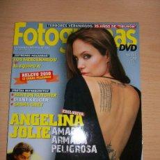 Cine: FOTOGRAMAS Nº 2002 - VERSIÓN MINI. Lote 31309317