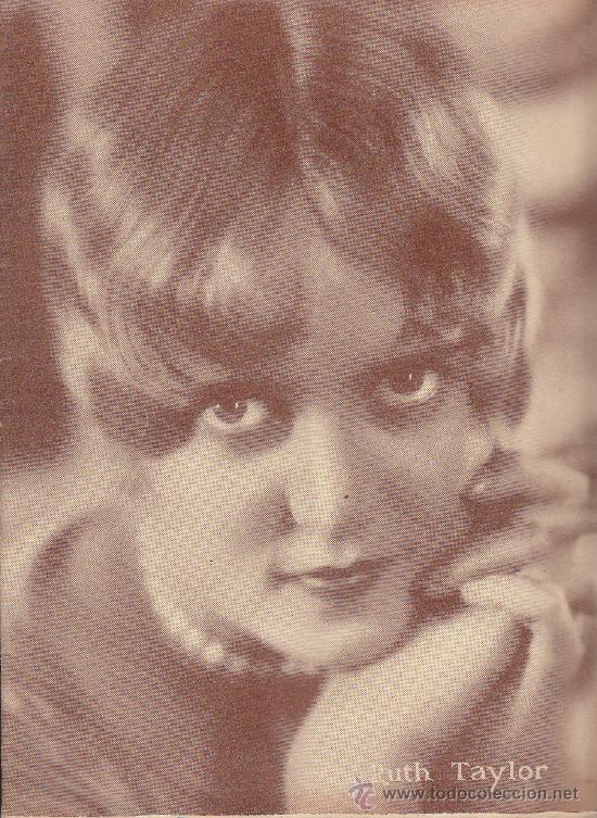 Cine: Cinelandia, Febrero de 1928, art deco - Foto 3 - 31988211