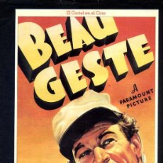 Cine: LA GRAN HISTORIA DEL CINE (TERENCI MOIX) CAPÍTULO 2. Lote 32192729