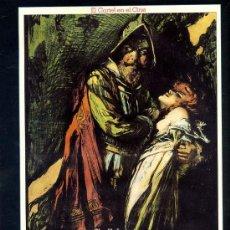 Cine: LA GRAN HISTORIA DEL CINE (TERENCI MOIX) CAPÍTULO 13. Lote 32192906